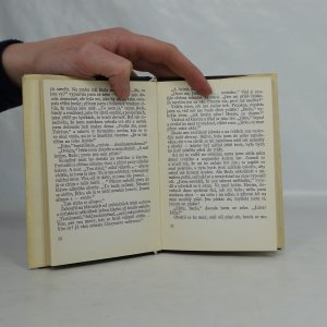 antikvární kniha Život a dílo skladatele Foltýna, 1968