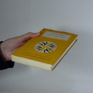 antikvární kniha Mezi dvěma stíny. Výbor z povídek, 1959