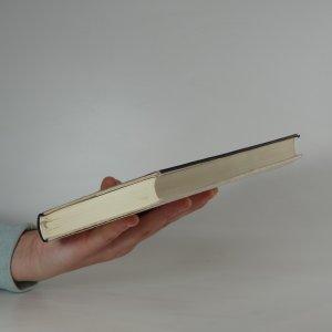 antikvární kniha Podivné přátelství herce Jesenia, 1957