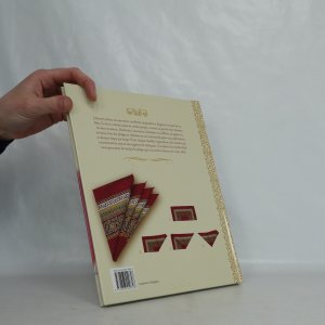 antikvární kniha L´art plier les serviettes, neuveden