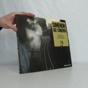 náhled knihy - Simenon au cinéma