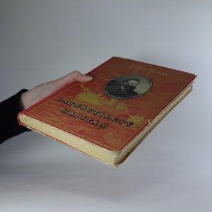 antikvární kniha Patnáctiletý kapitán, 1953