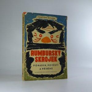 náhled knihy - Rumburský skrojek pohádek, pověstí a příběhů