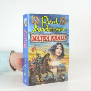 náhled knihy - Matka králů