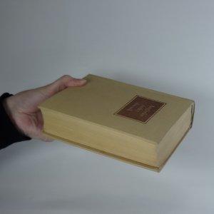antikvární kniha Anglicko-český slovník, 1968