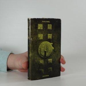 náhled knihy - Proměna