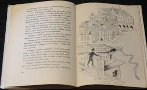 antikvární kniha Sen, veliký kouzelník, 1944