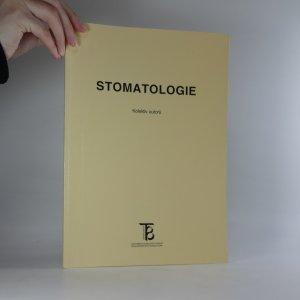 náhled knihy - Stomatologie