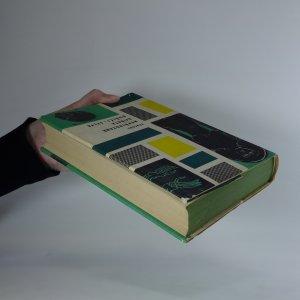 antikvární kniha Nepřirozená zvířata; Buřiči; Sylva, 1981