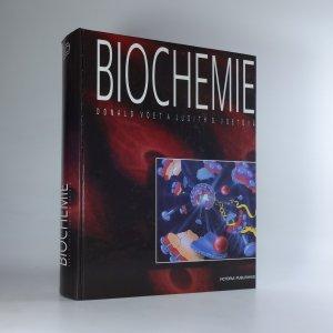náhled knihy - Biochemie