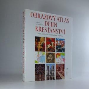 náhled knihy - Obrazový atlas dějin křesťanství