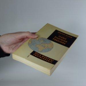antikvární kniha Teorie životního prostoru, 1960