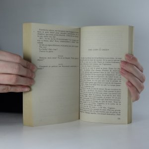 antikvární kniha Moi. Histoires de ma vie, 1993