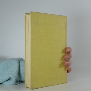 antikvární kniha Případ Mauricius, 1963