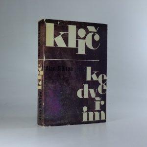 náhled knihy - Klíč ke dveřím