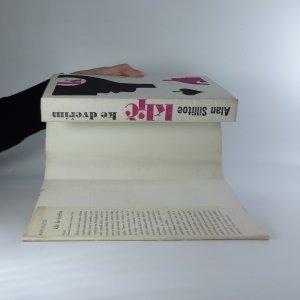 antikvární kniha Klíč ke dveřím, 1965