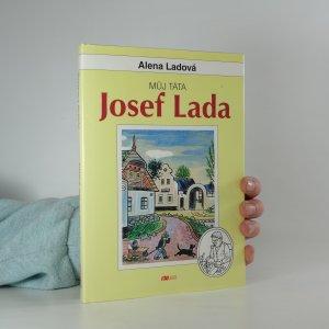náhled knihy - Můj táta Josef Lada