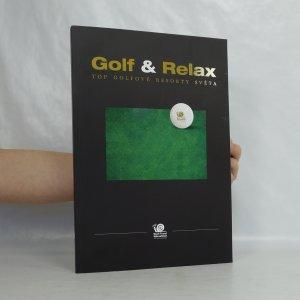 náhled knihy - Golf a relax. Top golfové resorty světa