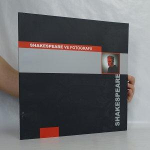 náhled knihy - Shakespeare ve fotografii
