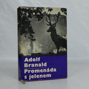 náhled knihy - Promenáda s jelenem