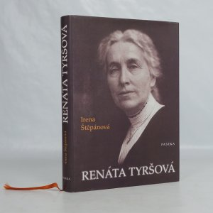 náhled knihy - Renáta Tyršová