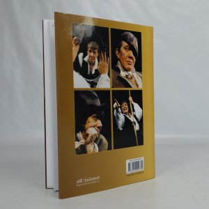 antikvární kniha Boris Rösner : život jako divadlo, 2007