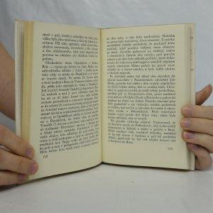 antikvární kniha Surovost z něžnosti a jiné soudničky, 1982