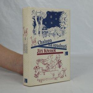 náhled knihy - Chalupa na spadnutí