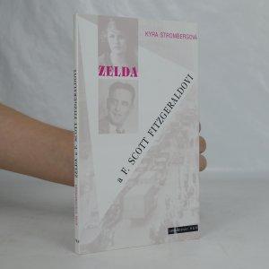 náhled knihy - Zelda a F. Scott Fitzgeraldovi : americký sen