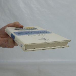 antikvární kniha Jeho žena, její muž, 1982