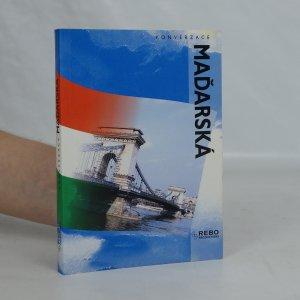 náhled knihy - Konverzace maďarská