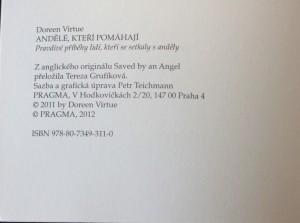 antikvární kniha Andělé, kteří pomáhají : pravdivé příběhy lidí, kteří se setkali s anděly, c2012