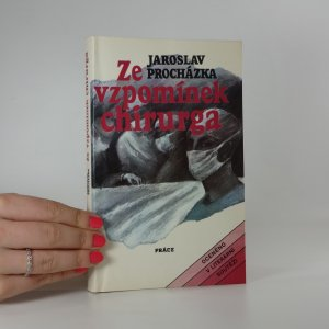 náhled knihy - Ze vzpomínek chirurga