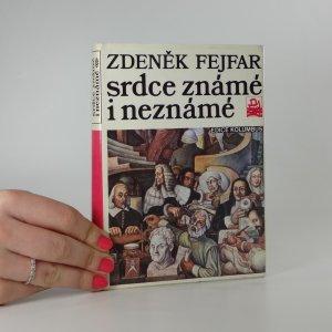 náhled knihy - Srdce známé i neznámé