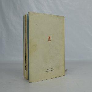 antikvární kniha Jdu po poledníku, 1959