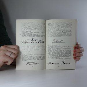 antikvární kniha Stárnout, to je kumšt, 1983