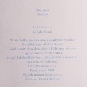 antikvární kniha Přeji pěkný den!, 2008