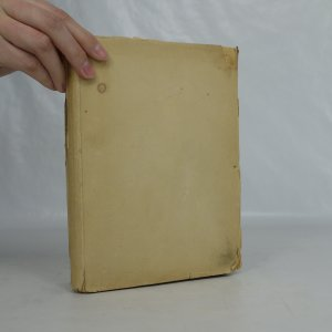 náhled knihy - Zřícené kulisy. Román herečky