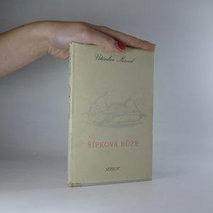 náhled knihy - Šípková růže