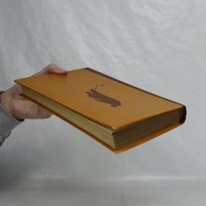 antikvární kniha Štvanec, 1948