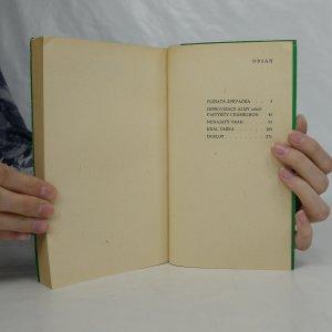 antikvární kniha Plešatá zpěvačka; Improvizace Almy; Nenajatý vrah; Král umírá, 1964