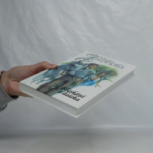 antikvární kniha Blýskání z daleka, 2011