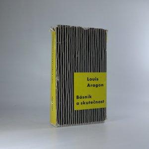 náhled knihy - Básník a skutečnost. Výbor z literárněkritických a teoretických statí.