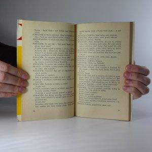antikvární kniha C. K. státní ženich, 1962