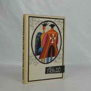 náhled knihy - Můj pán Kolumbus