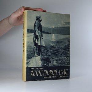 náhled knihy - Země fjordů a ság - Dánsko, Norsko, Švédsko
