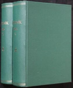 náhled knihy - Zápisník 1965 (1. - 26.)