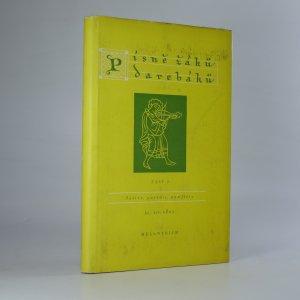 náhled knihy - Písně žáků darebáků (Část 2.)