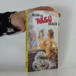 náhled knihy - Hledá se pokusný králík