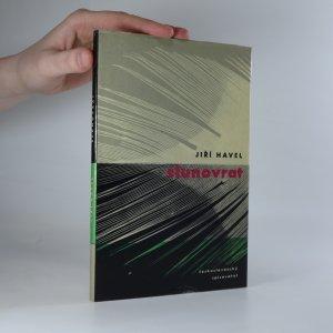 náhled knihy - Slunovrat